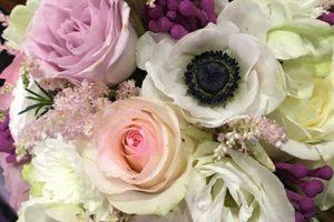 Auxiliar florista - Técnica de base