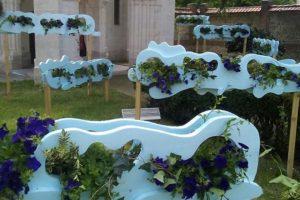 Tendencias en arte floral